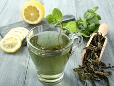 Трикове за красота със зелен чай