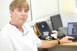 доктор Яир Галили