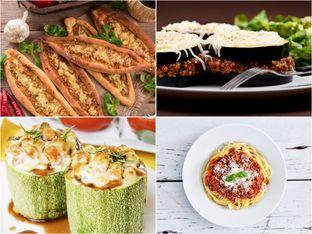 12 рецепти за ястия с кайма