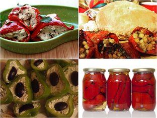 16 вкусни рецепти с чушки