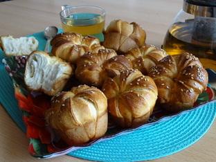 Видео рецепта: Закуска с крема сирене