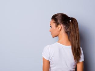 Какво се случва с косата, ако носите конска опашка често?