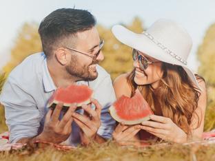 Тест: Изберете си плод и вижте какви любовници сте
