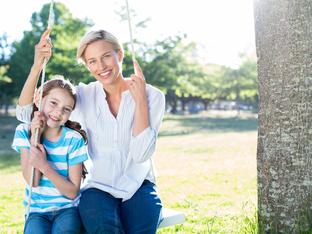 4 съвета за срещи за самотни родители
