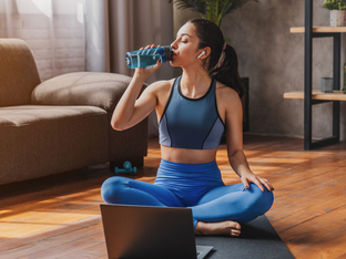 3 йога пози за повече енергия