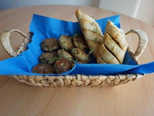 Рибни кюфтета – видео рецепта