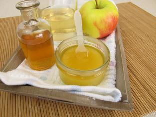 4 начина да използвате ябълки за красиви кожа, коса и тяло