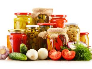 13 апетитни рецепти за туршии с камби и пиперки (галерия)