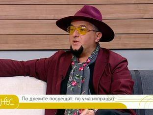 Евгени Минчев с критика към визията на политиците (видео)