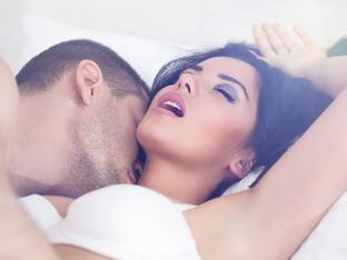 Какво се случва по време на женския оргазъм