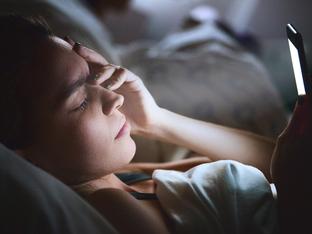 6 неща, които не трябва да правите непосредствено преди сън