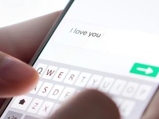 20 начина да му кажете, че го обичате