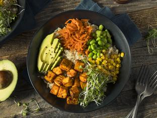 Купата на Буда – полезни храни за повече здраве