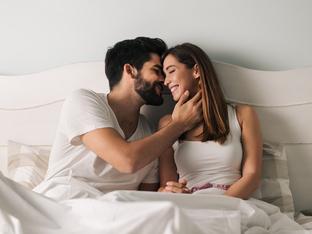 Признаци, че връзката ви е дълбока на духовно ниво