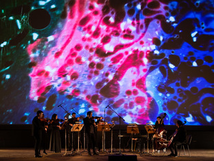 """Гледайте визуалния концерт """"Четирите годишни времена"""" онлайн"""
