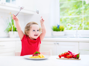 Как да научите детето си на добри навици