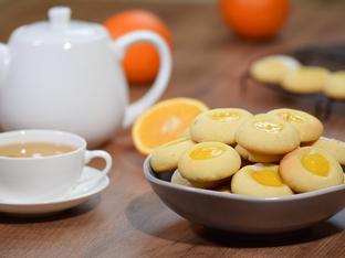 Масленки със сладко от кайсии