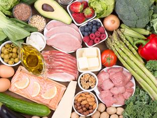 Кетонна (кето) диета