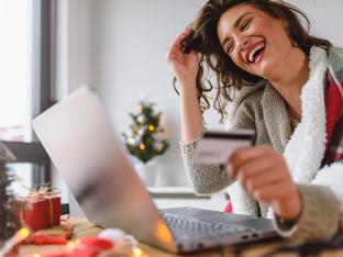 Как да се предпазим при коледното онлайн пазаруване