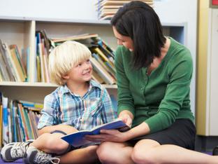 Как децата да станат добри читатели