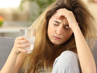 7 неща, които предизвикват ужасен махмурлук