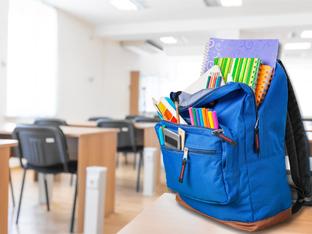 Шкафче за всеки ученик заменя тежката раница в училище