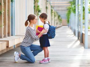 10 съвета за лесна адаптация в училище