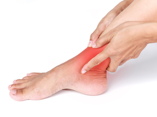 Натурални средства при подути крака
