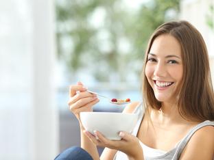Кърмене и вегетарианство
