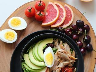 Плодове и зеленчуци, които не са подходящи за диета