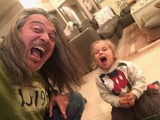 Маги Халваджиян стана дядо за втори път