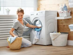 Няколко малко известни факта за пералните машини