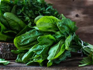 Какво се случва в тялото, ако ядете спанак всеки ден?