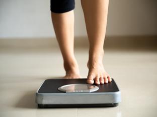 Кога е най-правилно да измервате теглото си на кантара?