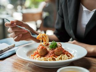 Знаете ли, че... всеки италианец изяжда 30 кг паста годишно?