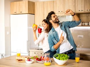 Лесни рецепти, които да сготвите с любимия човек