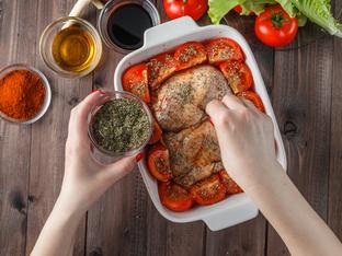 10 апетитни рецепти за предястия
