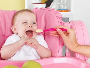 Как да предпазим детето от хранителни алергии?