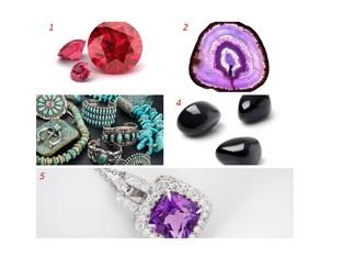 Изберете си камък и подобрете енергията си