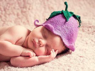 Любопитни факти за бебетата, родени през юли