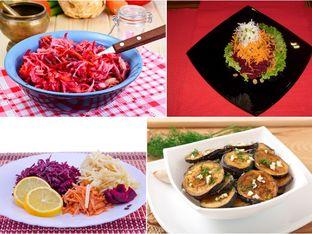 Рецепти за есенни салати, пълни с витамини
