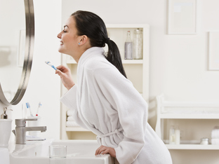 8 неща, които не трябва да държите в банята