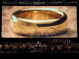 "Кой спечели билети за ""Lord of the Rings: The Return of the King In Concert"""