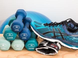 Позитивни неща за тялото само след една тренировка