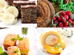 Рецепти за плодови кексове