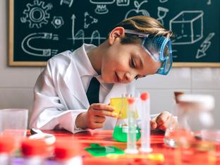 17 признака, че детето ви може да е гений