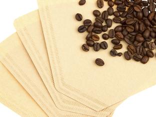 Необичайни употреби на филтрите за кафе