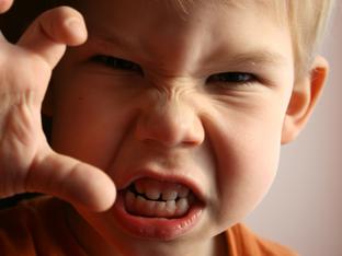 Как да се справим с детската агресия?