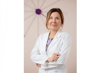 Д-р Мариела Хитова: Хидратацията на кожата няма сезонност