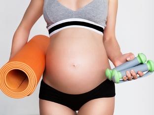 Защо да тренираш през бременността и как?